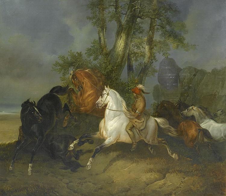 VOLMAR, JOHANN GEORG(Mengen 1769 - 1831