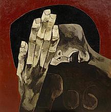 OSWALDO GUAYASAMIN    1919 - 1999