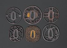 A LOT OF FIVE IRON SUKASHI TSUBAS AND ONE BRONZE