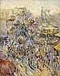 TARKHOFF, NICOLAS(Moscow 1871 - 1930 Orsay)Le, Nikolaj Aleksandrovič Tarchov, Click for value