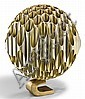 RIZZO, WILLY. (1928), attributed to. BALL LIGHT,, Willy  Rizzo, Click for value