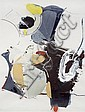 FALK, HANS(1918 Zurich 2002)Composition., Hans Falk, Click for value