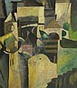 GLEIZES, ALBERT, Albert Gleizes, Click for value