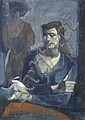 SCHLAGETER, KARL(Lucerne 1894 - 1990 Zurich )Two, Karl Schlageter, Click for value