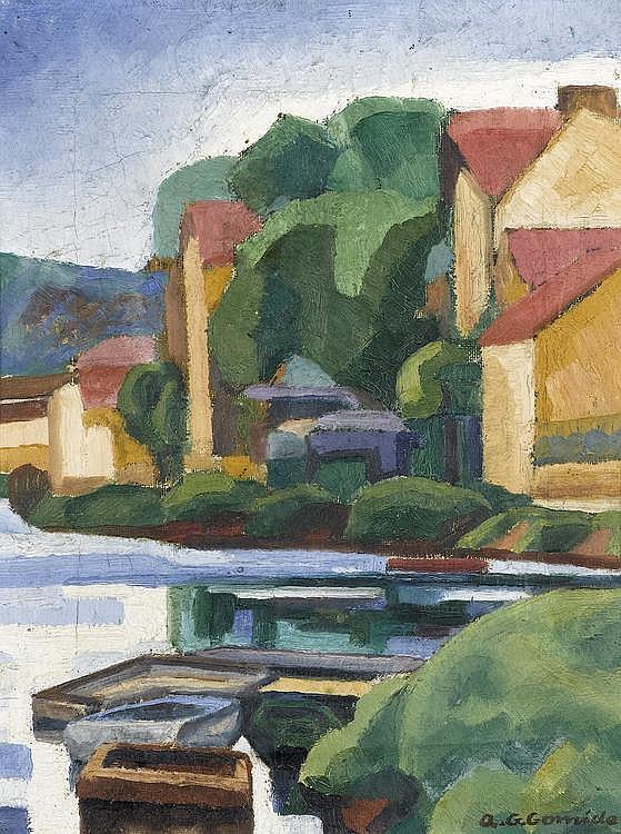 GOMIDE, ANTONIO GONCALVES(Itapetining 1895 - 1967