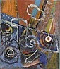 BRIGNONI, SERGE(San Simone 1903 - 2002, Serge Brignoni, Click for value