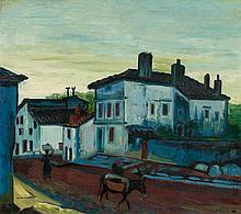 PECHSTEIN, HERMANN MAX(Zwickau 1881 - 1955
