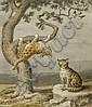 TISCHBEIN, JOHANN HEINRICH WILHELM (Haina 1751 -, Johann Heinrich Wilhelm Tischbein, Click for value