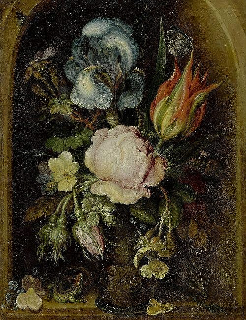 SAVERY, ROELANT (Kortrijk 1576 - 1639