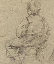 ANKER, ALBERT(1831 Ins 1910)'Grossvater erzählt
