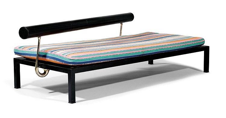 Antonio citterio 1950 sofa modell 39 sity 39 entwurf 1986 f for Antikes sofa gebraucht