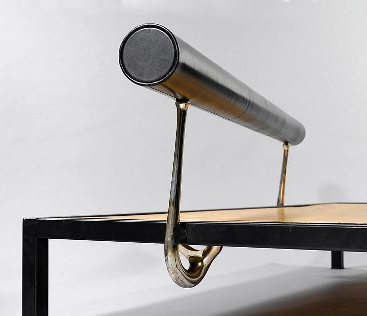 antonio citterio 1950 sofa modell 39 sity 39 entwurf 1986 f. Black Bedroom Furniture Sets. Home Design Ideas