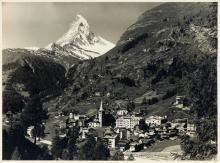 PERREN-BARBERINI, ALFRED