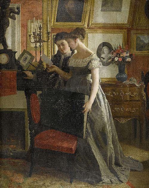 THIRION, CHARLES VICTOR (Langres 1833 - 1878