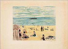 VILLON, JACQUES(Damville 1875 - 1963 Puteaux)G. de