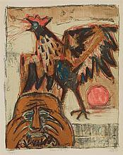 DIX, OTTO(Untermhaus b. Gera 1891 - 1969