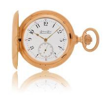 Pocket watch Audemars Freres, Grand Sonnerie, ca. 1900.