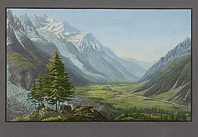 DUBOIS, JEAN (1789 Genf 1849), nach. Jean Bryner