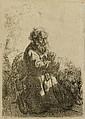 REMBRANDT, HARMENSZ VAN RIJN (Leiden 1606 - 1669