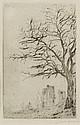 ENSOR, JAMES (1860 Ostende 1949). (1860 Ostende