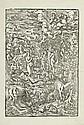 AMMAN, JOST (Zürich 1539 - 1591 Nürnberg). Die