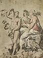 DENTE, MARCO (Ravenna, um 1493 - 1527 Rom). Venus