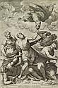 CARRACCI, AGOSTINO (Bologna 1557 - 1602 Parma).