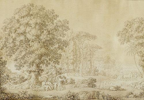 KNIEP, CHRISTOPH HEINRICH (Hildesheim 1755 - 1825
