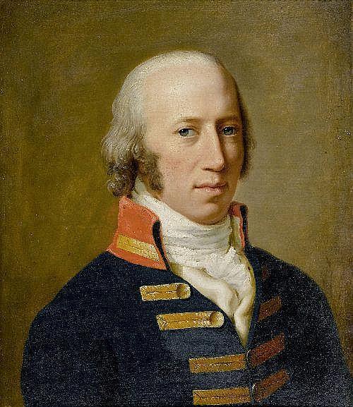TISCHBEIN, JOHANN HEINRICH WILHELM (Haina 1751 -