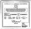 GENTLEMAN'S WRISTWATCH, AUTOMATIC, CHOPARD L.U.C,