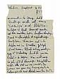 Hundertwasser, F. (d. i. F. Stowasser), Maler