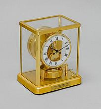 ATMOS CLOCK,Jaeger-le-Coultre, No. 626503.Brass