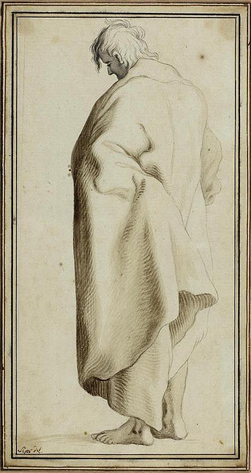 LIPS, JOHANN HEINRICH