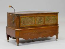 BARREL ORGAN,