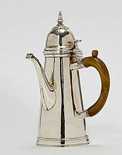 COFFEE POT,Newcastle, after 1890.High,