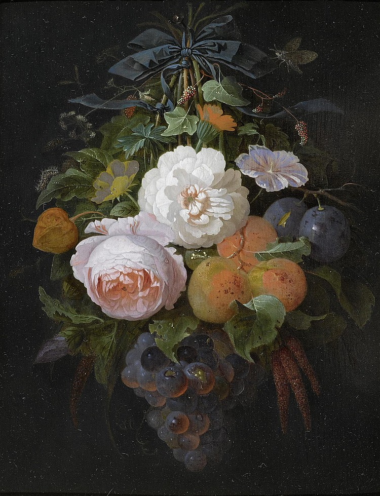 MIGNON, ABRAHAM (Frankfurt 1640 - 1679 Utrecht)