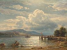 PAPE, EDUARD FRIEDRICH(1817 Berlin 1905)Schweizer