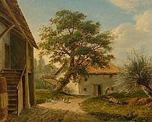FERRIÈRE, FRANCOIS(Geneva 1752 - 1839 Morges)Le