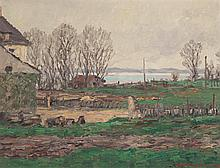 BAILLON-VINCENNES, CHARLES(Normandie 1878 - 1932