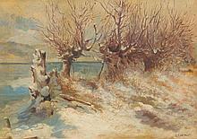 CASTAN, GUSTAVE(Genf 1823 - 1892