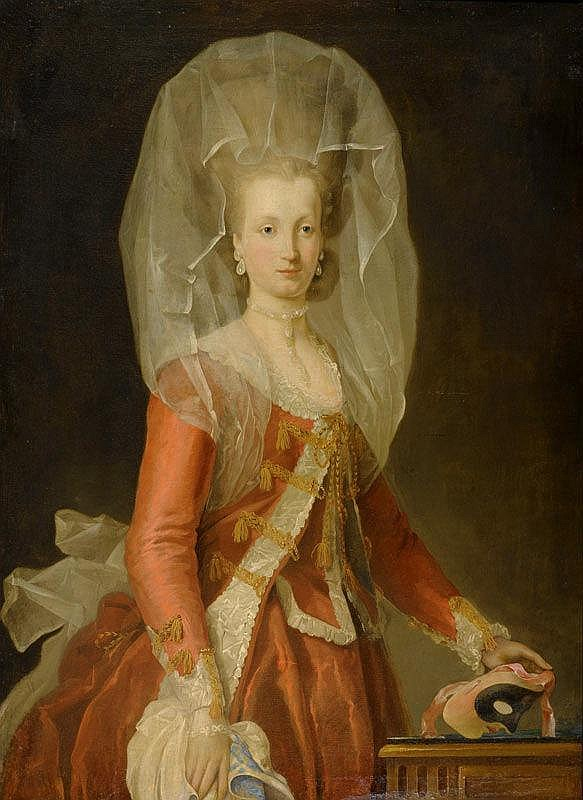 Attributed to LOO, CHARLES AMEDEE PHILIPPE VAN