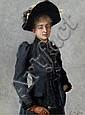 DE PURY, EDMOND (Neuchâtel 1845 - 1911, Edmond Jean (Baron)