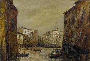 DUFEU, EDOUARD-JACQUES(Marseille 1836 - 1900