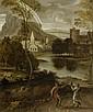 DUGHET, GASPARD (NACHFOLGER)(1615 Rom
