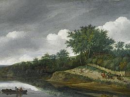 Attributed to DUBOIS, GUILLAM(circa 1623 Haarlem