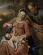 BLOEMAERT, ABRAHAM (NACHFOLGER)(Gorinchem 1566 -