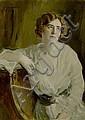 SZANKOWSKI, BOLESLAV VON (Warsaw 1873 - 1953, Boleslaw Szankowski, Click for value