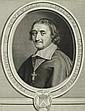 NATEUIL, ROBERT (Reims 1623 - 1678 Paris). Lot von