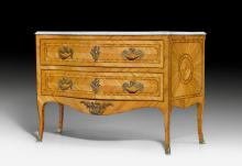 COMMODE,