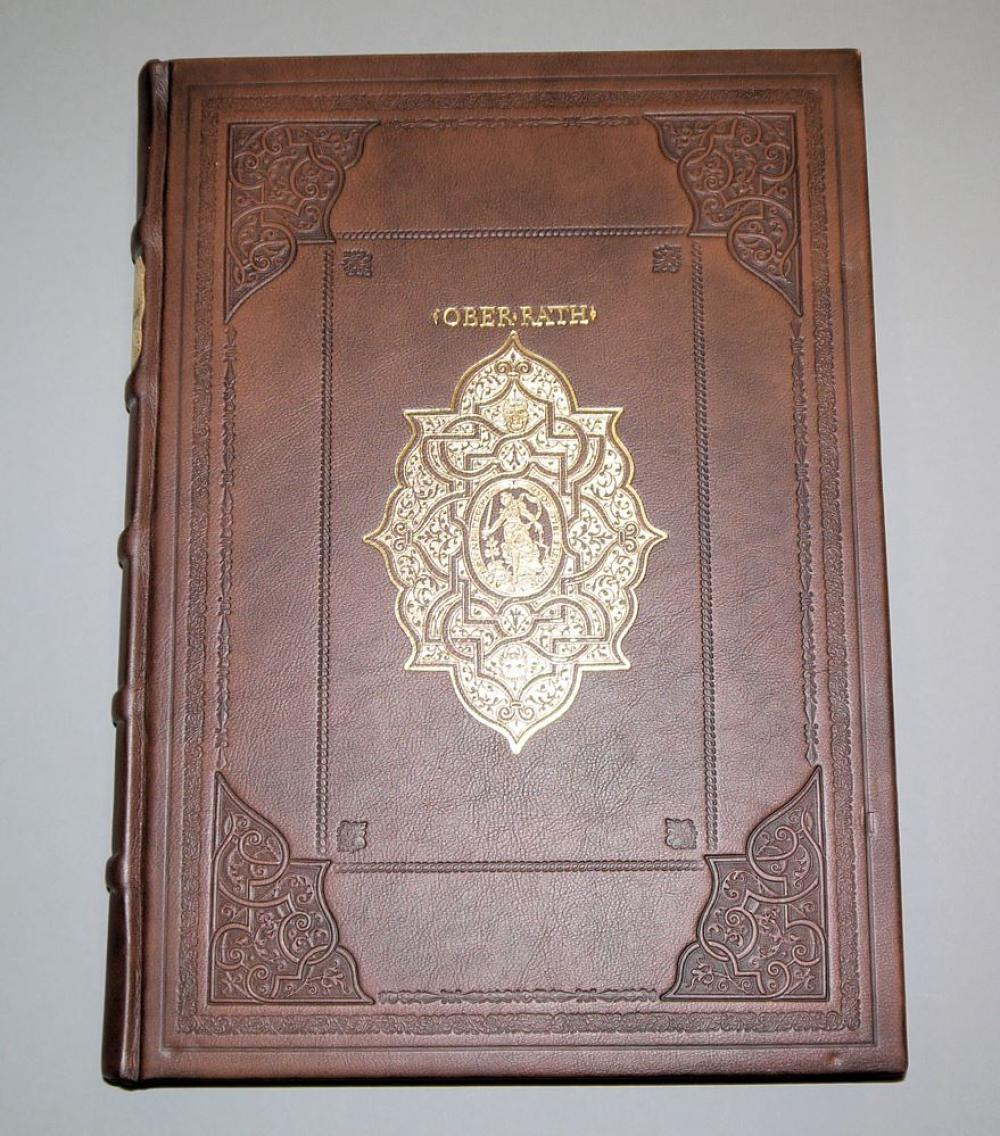 Gerardus Mercator Atlas 1595, Faksimile Exklusivausgabe Coron 2006
